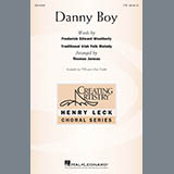 Irish Folksong Danny Boy (arr. Thomas Juneau) Sheet Music and Printable PDF Score | SKU 176998