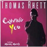 Thomas Rhett Craving You (feat. Maren Morris) Sheet Music and Printable PDF Score   SKU 182264