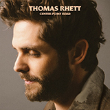Download or print Thomas Rhett Look What God Gave Her Digital Sheet Music Notes and Chords - Printable PDF Score