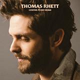 Thomas Rhett Look What God Gave Her Sheet Music and Printable PDF Score | SKU 410675