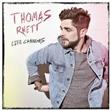 Download or print Thomas Rhett Unforgettable Digital Sheet Music Notes and Chords - Printable PDF Score