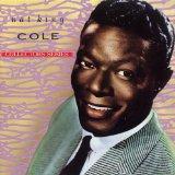 Nat King Cole Those Lazy-Hazy-Crazy Days Of Summer Sheet Music and Printable PDF Score   SKU 58832