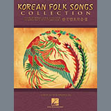 Traditional Korean Folk Song Three-Way Junction Sheet Music and Printable PDF Score | SKU 77421