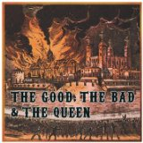 The Good, the Bad & the Queen Three Changes Sheet Music and Printable PDF Score | SKU 39097