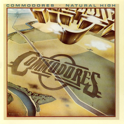 The Commodores image and pictorial