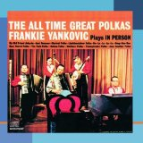 Frankie Yankovic Tic-Tock Polka Sheet Music and Printable PDF Score | SKU 50023