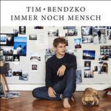 Tim Bendzko Keine Maschine Sheet Music and Printable PDF Score | SKU 123974