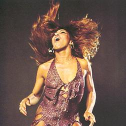 Tina Turner We Don't Need Another Hero Sheet Music and Printable PDF Score   SKU 252271