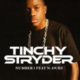 Download or print Tinchy Stryder Number 1 (feat. N-Dubz) Digital Sheet Music Notes and Chords - Printable PDF Score