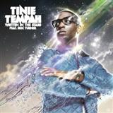 Download or print Tinie Tempah featuring Eric Turner Written In The Stars Digital Sheet Music Notes and Chords - Printable PDF Score