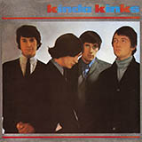 The Kinks Tired Of Waiting For You Sheet Music and Printable PDF Score | SKU 34001