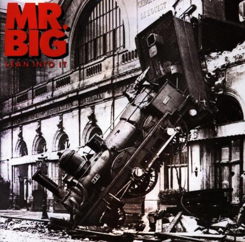 Mr. Big image and pictorial