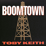 Download Toby Keith 'Who's That Man' Digital Sheet Music Notes & Chords and start playing in minutes