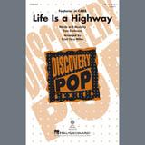 Tom Cochrane Life Is A Highway (arr. Cristy Cari Miller) Sheet Music and Printable PDF Score | SKU 407404