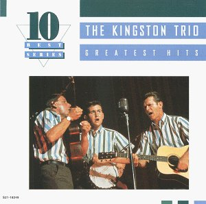 Kingston Trio image and pictorial