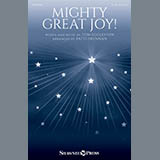 Tom Eggleston Mighty Great Joy! (arr. Patti Drennan) Sheet Music and Printable PDF Score | SKU 415706