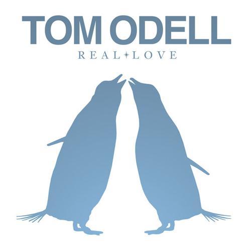 Tom Odell image