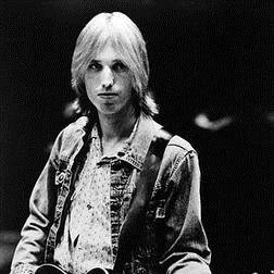 Download or print Tom Petty You Got Lucky Digital Sheet Music Notes and Chords - Printable PDF Score