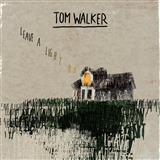 Tom Walker Leave A Light On Sheet Music and Printable PDF Score | SKU 125279