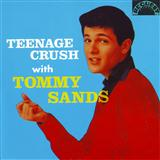 Download or print Tommy Sands Teen-Age Crush Digital Sheet Music Notes and Chords - Printable PDF Score