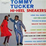 Download or print Tommy Tucker Hi-Heel Sneakers Digital Sheet Music Notes and Chords - Printable PDF Score