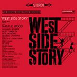 Leonard Bernstein Tonight (from West Side Story) Sheet Music and Printable PDF Score | SKU 110042
