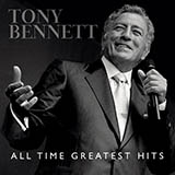 Download or print Tony Bennett I Wanna Be Around Digital Sheet Music Notes and Chords - Printable PDF Score