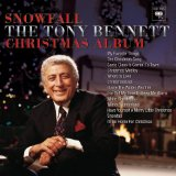 Download or print Tony Bennett Snowfall Digital Sheet Music Notes and Chords - Printable PDF Score