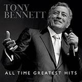 Tony Bennett Stranger In Paradise Sheet Music and Printable PDF Score | SKU 435148