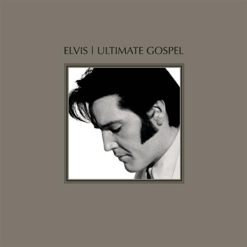 Elvis Presley image and pictorial