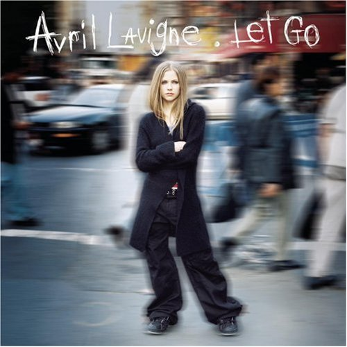 Avril Lavigne image and pictorial