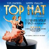 Download or print Top Hat Cast No Strings (I'm Fancy Free) Digital Sheet Music Notes and Chords - Printable PDF Score