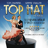 Top Hat Cast No Strings (I'm Fancy Free) Sheet Music and Printable PDF Score | SKU 114606