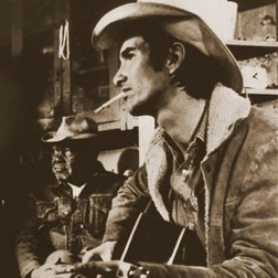 Download or print Townes Van Zandt I'll Be Here In The Morning Digital Sheet Music Notes and Chords - Printable PDF Score
