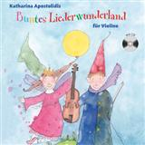 Traditional Buntes Liederwunderland Sheet Music and Printable PDF Score | SKU 120520