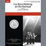 Traditional I've Been Working On The Railroad (arr. Roger Payne) Sheet Music and Printable PDF Score | SKU 432790
