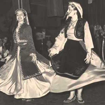 Traditional Armenian Song image