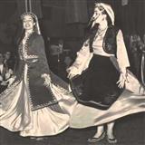 Traditional Armenian Song Soufflez Une Brise Sheet Music and Printable PDF Score | SKU 172864