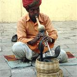 Traditional Indian Snake Charmer Sheet Music and Printable PDF Score   SKU 172857