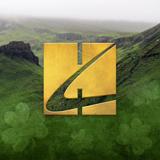 Traditional Irish Folk Song Fiddler's Green Sheet Music and Printable PDF Score   SKU 165782