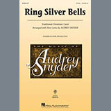 Traditional Ukrainian Carol Ring Silver Bells (arr. Audrey Snyder) Sheet Music and Printable PDF Score | SKU 415699