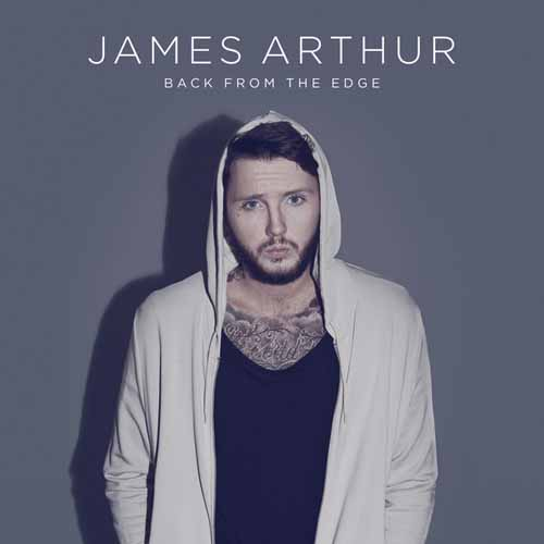James Arthur image and pictorial