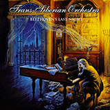 Download or print Trans-Siberian Orchestra A Final Dream Digital Sheet Music Notes and Chords - Printable PDF Score