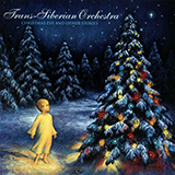 Trans-Siberian Orchestra An Angel Came Down Sheet Music and Printable PDF Score | SKU 433439