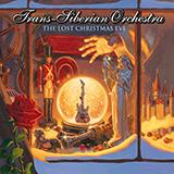 Trans-Siberian Orchestra Christmas Canon Rock Sheet Music and Printable PDF Score | SKU 433293