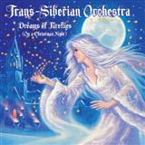 Download Trans-Siberian Orchestra 'Dreams Of Fireflies' Digital Sheet Music Notes & Chords and start playing in minutes