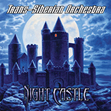 Trans-Siberian Orchestra Remnants Of A Lullaby Sheet Music and Printable PDF Score | SKU 433487