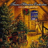 Trans-Siberian Orchestra The Snow Came Down Sheet Music and Printable PDF Score   SKU 433357