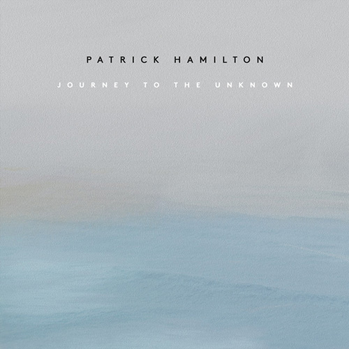 Patrick Hamilton image and pictorial