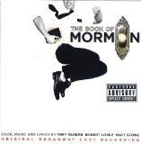 Download Trey Parker & Matt Stone 'I Believe (from The Book of Mormon)' Digital Sheet Music Notes & Chords and start playing in minutes